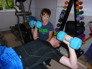 Tailored Individual Health & Fitness Programs In Your Own Home