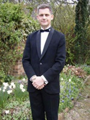 Andrew Walker After